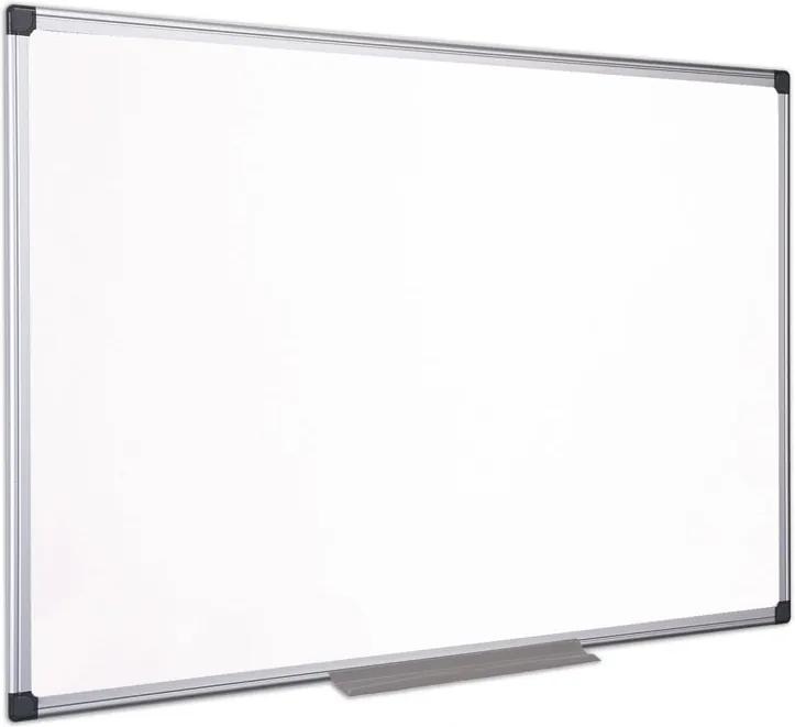 Bi-Office Biela popisovacia tabuľa, nemagnetická - 1500 x 1000 mm