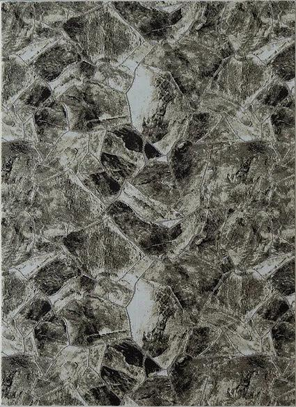 Berfin Dywany Kusový koberec Zara 3989 Beige - 80x150 cm