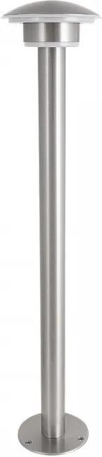 Rabalux 8978 Denmark exteriérové stojanové svietidlo zabudovaný LED 9W 1000L 4000K IP44