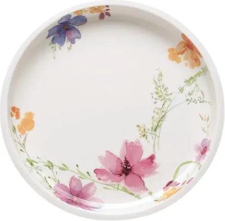Servírovací tanier / poklop 26 cm Mariefleur Basic