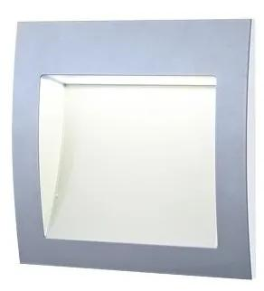 Greenlux LED schodiskové svietidlo LED/3W/230V IP65 GXLL012