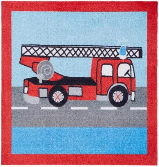 Zala Living - Hanse Home koberce Kusový koberec Kiddy 102384 - 100x100 cm