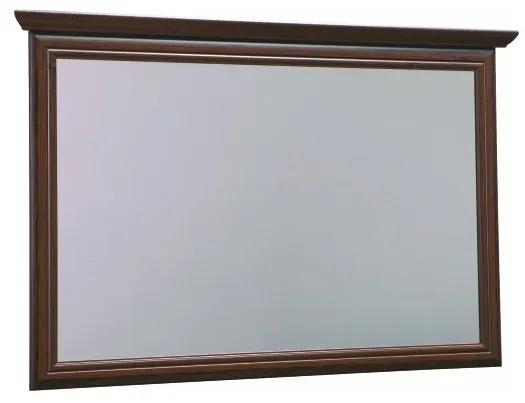 TEMPO KONDELA Kora KC2 rustikálne zrkadlo na stenu samoa king
