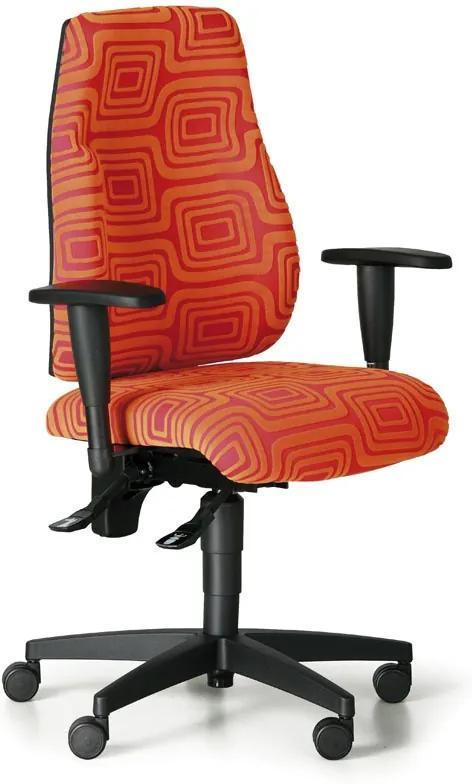 2ea5ef37e8db TOPSTAR Kancelárska stolička EXETER LADY