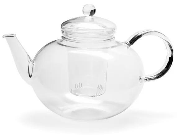 Sklenená kanvica na čaj Bella 2 l