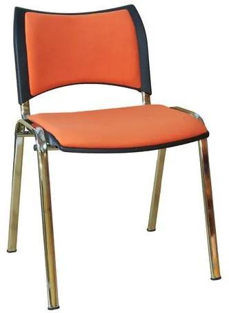 fe8cdde00449 Konferenčná stolička Smart Chrom