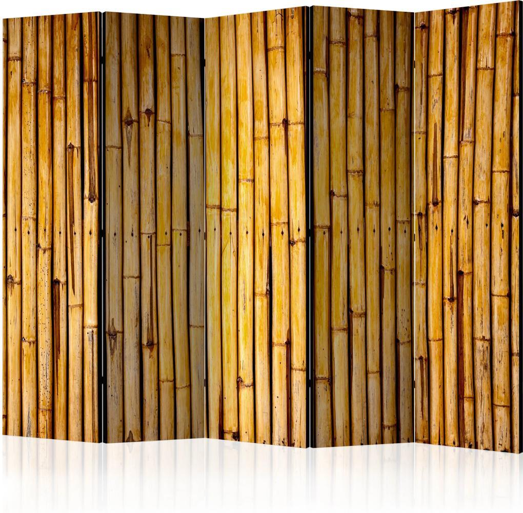 Paraván - Bamboo Garden II [Room Dividers] 225x172 7-10 dní