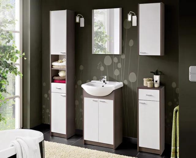 >> Kúpeľňová zostava SOPRANY