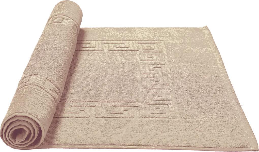 Predložka 700g/m2, piesková Barva: piesková, Velikost: 50x70cm