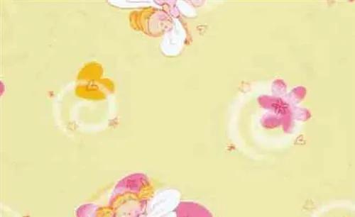 Samolepiace fólie detské víly, metráž, šírka 90cm, návin 15m, GEKKOFIX 11677, samolepiace tapety