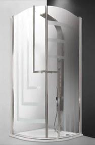 Roltechnik Tower line sprchovací kút TR 1 900 Design
