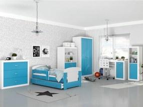 GL Detské izby Filip COLOR 180x80
