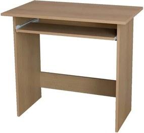 Sconto PC stôl ROMAN buk