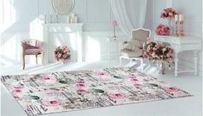 Odolný koberec Vitaus Gellert, 50 × 80 cm