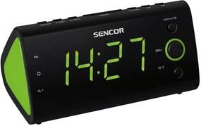 SENCOR SRC 170 GN Rádiobudík 35039461