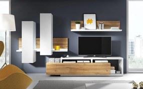 Moderná obývacia stena BOTA