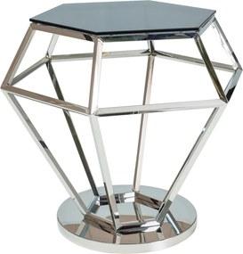Signal Príručný stolík Rolex