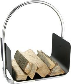 Oceľový kôš na drevo HI-60213