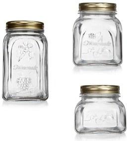 Zaváracie poháre HomeMade objem 0,3 l