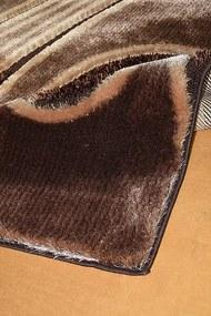Berfin Dywany Kusový koberec Carnaval 5550 Bronz - 60x100 cm