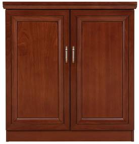 2-dverová komoda Antonio IIB, do kancelárie