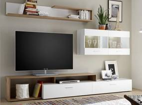 Obývacia stena New Vision 3, s osvetlením