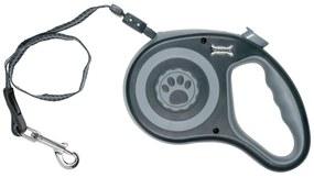 ZOOFARI® Vôdzka pre psov (antracitová / veľká ), šedá / veľká (100305783)