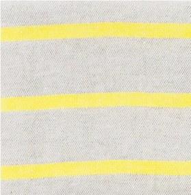 Osuška Usva 95x180, ľan-žltá Lapuan Kankurit