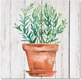 Obraz na plátne Muriano, 28 x 28 cm