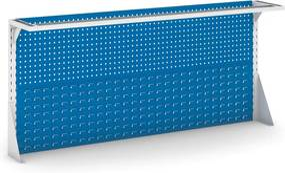 Nadstavba nad stôl 2100 mm, na náradie a plastové boxy