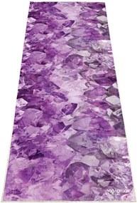 YOGA DESIGN LAB Veľký uterák na jógu Quartz