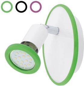 Eglo Eglo 94171 - LED bodové svietidlo MODINO 1xGU10/3W/230V EG94171