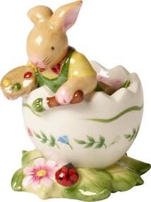 Zajačik vo vajíčku Bunny Family