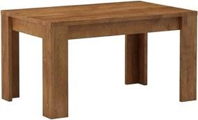 | Jídelní stůl rozkládací KORA 160x90 sv. jasan