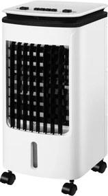 Mobilný ochladzovač 3v1 Royalty Line AC-80.880.3 / 80 W / ventilátor / vzduchový chladič / zvlhčovač vzduchu