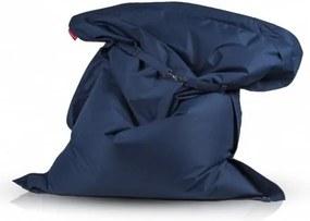 Ecopuf Sedací vankúš ECOPUF - Pillow CLASSIC polyester NC1 - Svetlo zelená