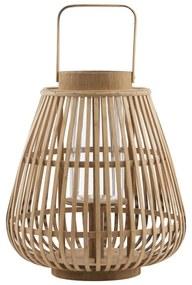 House Doctor Bambusový lampáš Balu