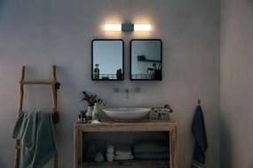 LED kúpeľňové nástenné svietidlo Philips Seabird 34343/11 / P0