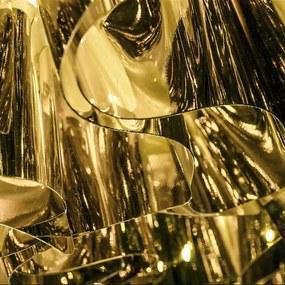 Slamp Veli Mini stropná lampa Ø32 cm zlatá