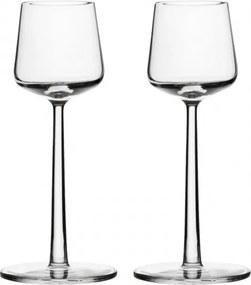 Poháre na dezertné víno Essence 0,15l, 2ks Iittala