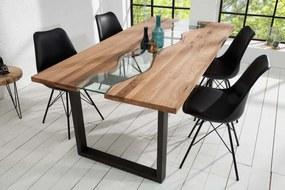 Jedálenský stôl Owen 200 cm divý dub