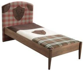 VINTAGE MODE posteľ 120 x 200
