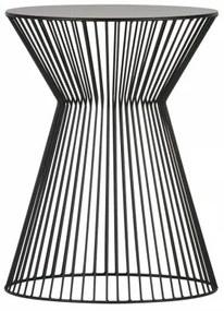 SUUS BLACK príručný stolík