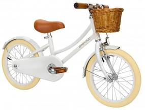 Bicykel BANWOOD Classic White