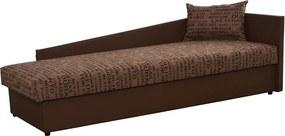 Váľanda (posteľ) JACEK
