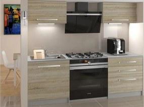 Moderná kuchyňa Venezia 120 cm