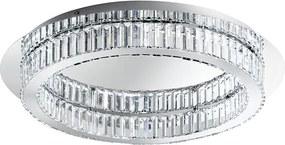 Eglo Eglo 39014 - LED stropné svietidlo CORLIANO LED/24W/230V EG39014