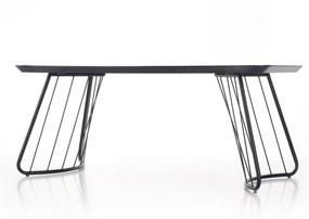Štýlový jedálenský stôl Bardot