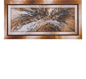 Ľanový obraz KLiNGEL viacfarebná
