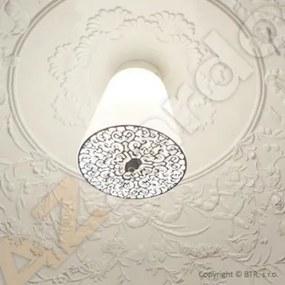 AZzardo Decora XL White AZ2159